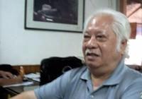 Nhạc sĩ, giáo sư Ca Lê Thuần qua đời