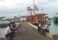 Tìm thấy thi thể thuyền viên thứ hai tàu Hải Thành 26