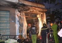 Cháy nhà trong đêm 3 người tử vong ở Đà Nẵng