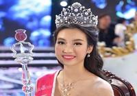 Hoa hậu Mỹ Linh đại diện Việt Nam thi Miss World 2017