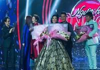 Nguyễn Phương Anh đoạt quán quân Người hát tình ca 2017