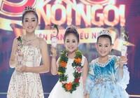 Khánh Nhi đoạt quán quân Sao nối ngôi 2017