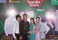 Chung kết 'Tuyệt đỉnh song ca' cùng Quang Lê, Mr Đàm