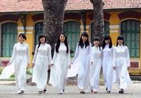 TP.HCM: Nữ sinh THPT sẽ mặc áo dài 2 buổi/tuần