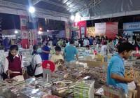 Hội sách Cần Thơ bán hơn 2 triệu bản sách