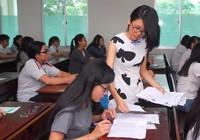 Bộ GD&ĐT lên tiếng về đề thi thử đưa kiến thức lạc hậu