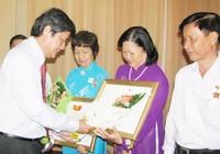 Tặng kỷ niệm chương cho 62 người vì sự nghiệp đại đoàn kết
