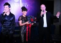 Chồng Thu Minh lập quỹ từ thiện, tặng xe sang cho vợ