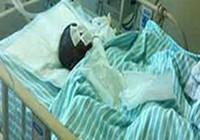 Trung Quốc: Mẹ ép con 4 tuổi uống xăng rồi đốt