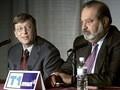 Bill Gates trở lại ngôi vị người giàu nhất hành tinh