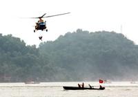 10 nước ASEAN cùng diễn tập đối phó thảm họa