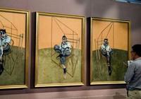 Bức tranh bán giá kỷ lục 3 ngàn tỉ đồng