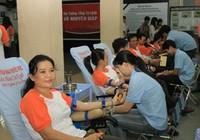 Ngày hội hiến máu tình nguyện lần 3