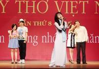 TP.HCM mở màn Ngày thơ Việt Nam