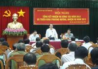 Phó Thủ tướng Vũ Văn Ninh: Tập trung chăm lo Tết cho người nghèo