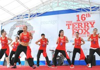 Gần 15.000 bạn trẻ tham gia Dance with Coca-Cola