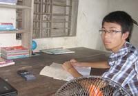 Thủ khoa Phạm Thái Sơn: Cai game để học giỏi