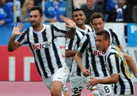 "Mourinho ""sợ"" Juventus"