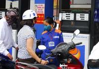 Chưa tăng thuế nhập khẩu xăng dầu