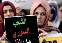LHQ ra nghị quyết lên án Syria