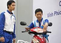 Cuộc thi Hướng dẫn viên lái xe an toàn xuất sắc 2010