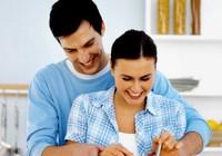 6 bí quyết để trở thành người vợ tốt hơn