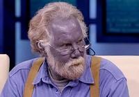 Giải mã bí ẩn của người da xanh