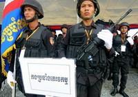Quân đội Mỹ-Campuchia kết thúc diễn tập quân sự