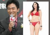 Ca sĩ Đài Loan bị tố sàm sỡ người đẹp