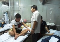 Vụ lật xe chở phật tử đi cầu siêu: Danh sách 38 nạn nhân