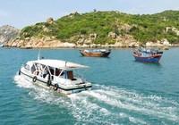 Kinh tế biển phát triển chưa cân đối