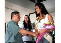 Các hoa hậu quốc tế thăm Phú Yên