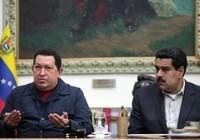 Ông Chavez ủy quyền điều hành cho phó tổng thống