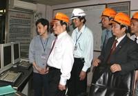 Đưa ngành thép thành công nghiệp trọng điểm