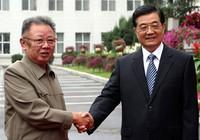 Hội đàm CHDCND Triều Tiên-Trung Quốc