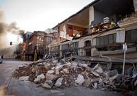 Động đất ở Haiti và New Zealand: Sự so sánh công bằng?