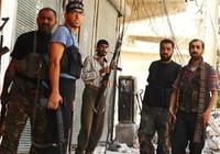 Mỹ viện trợ 25 triệu USD cho lực lượng nổi dậy Syria