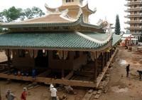 Thần đèn nước Việt - Bài 3: Dời chùa trên đỉnh núi Cấm