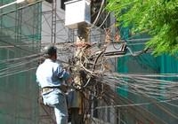 EVN và VNPT đạt được thỏa thuận về giá thuê cột điện