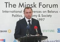 Belarus tố cáo 23 nước châu Âu vi phạm nhân quyền