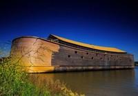 20 năm đóng tàu No-ê