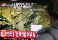 """Thời báo Hoàn cầu: """"Giới hạn trừng phạt Triều Tiên"""""""