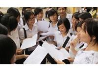 TPHCM: Ngoại ngữ - môn thi thứ 3 vào lớp 10