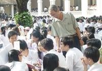 Chống bạo lực học đường: Không được bất lực trước học sinh cá biệt