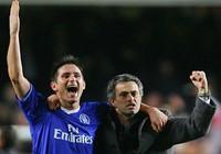 Mourinho rủ Lampard, Gerrard & A.Cole về Real