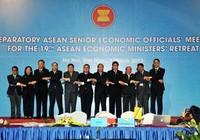 Thảo luận lộ trình xây dựng cộng đồng kinh tế ASEAN