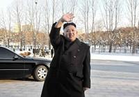 Kim Jong-un kêu gọi xoa dịu căng thẳng với Hàn Quốc