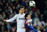 Mourinho chốt danh sách dự Champions League
