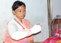 Bạc Liêu: Một bé gái bị cậu hành hạ