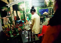 Nữ sinh Trung Quốc a dua hẹn hò 'trai già'